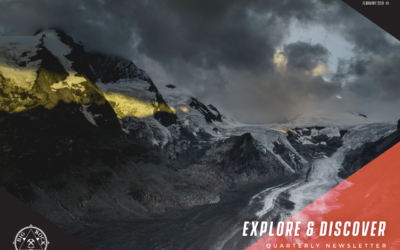 Explore & Discover: Newsletter Issue No. 5 is out now!