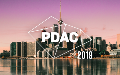 PDAC 2019: Team Big Rock In Canada