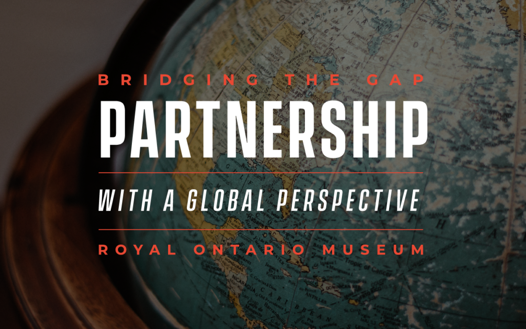 How Partnerships Can Help Bridge The Gap