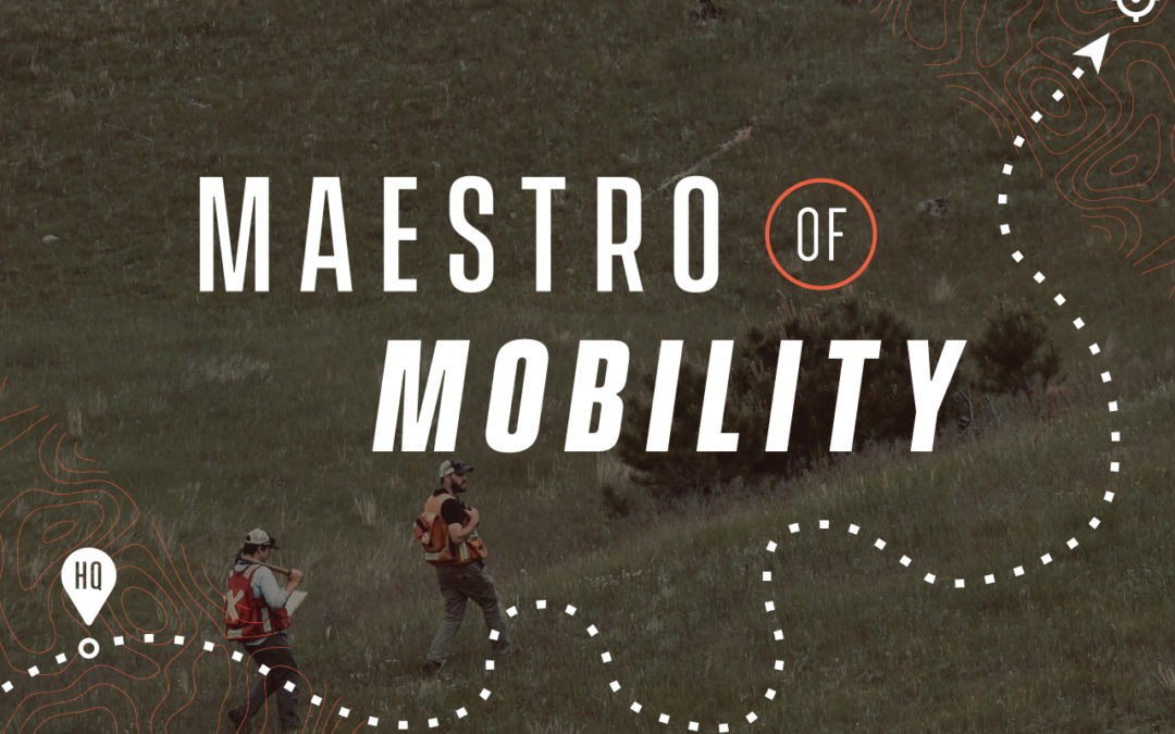 Maestro of Mobility: How Operational Logistics Drive Successful Field Programs