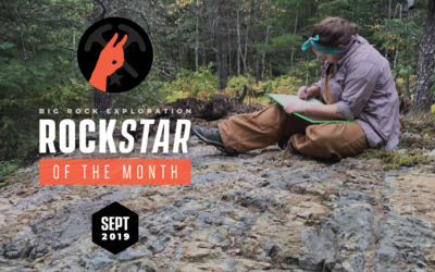 September Rockstar of the Month: Liz Roepke